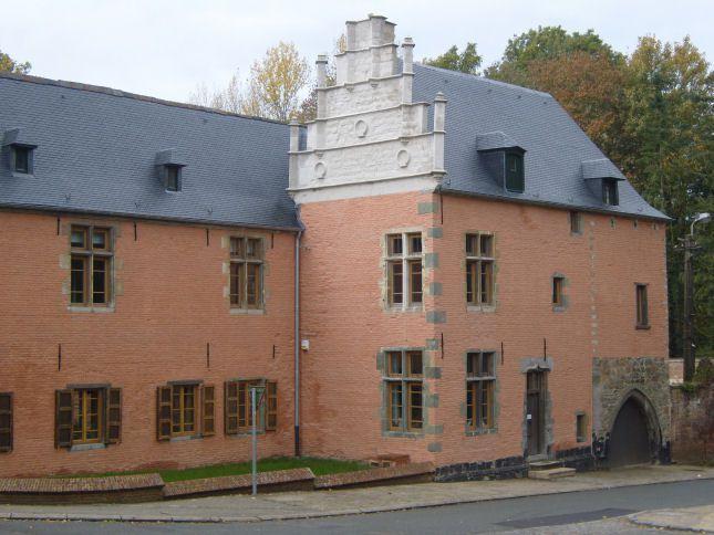 La Maison du Bailli
