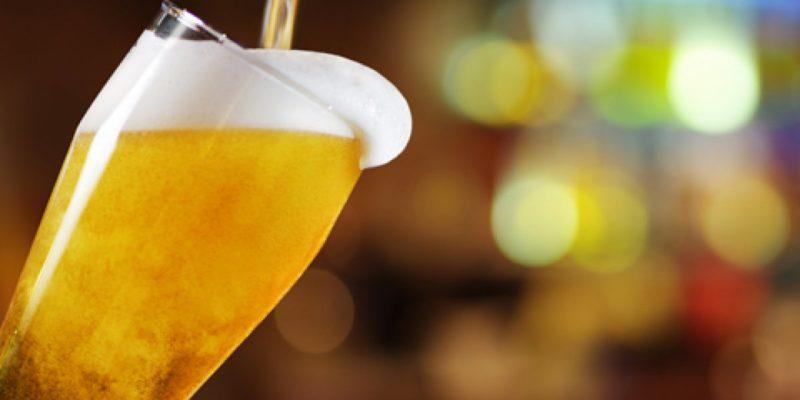 La bière, un autre symbole de la Belgique.